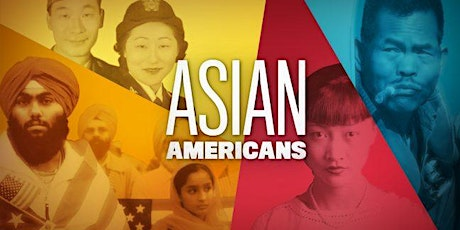 TAP-NY Watch Party: PBS' Asian Americans [Virtual] tickets