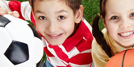 Term 3 Junior Soccer Program 4-6 year olds tickets