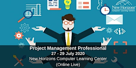 Project Management Professional tickets