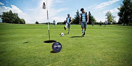 Foot Golf Mirabel by MTL City billets