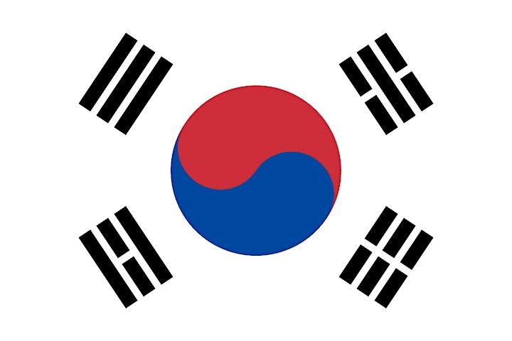 South Korea Adoption Program Information Session image