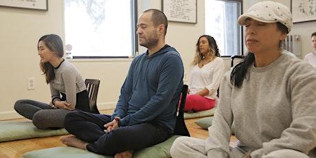 San Diego Meditation Free Group Meditation tickets