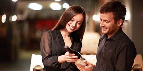Wine Tasting Shopping Day 葡萄酒開倉購物 x 免費品酒會- 八款佳釀即場試 tickets