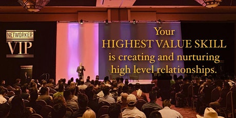Highest value skill - training with the Modern Day Napoleon Hill tickets
