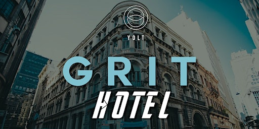 GRIT Hotel