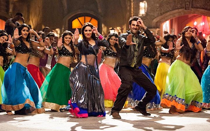 Virtual Bollywood Dance Classes! image
