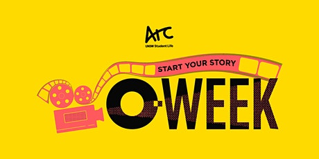 UNSW O-Week | Start Your Story tickets