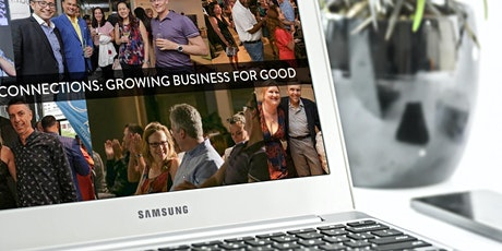 B1G1 CONNECTION: Growing Business for Good Online Event (JUN 2020) tickets