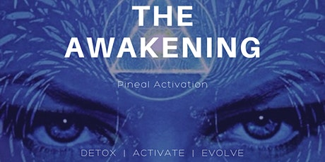 The Awakening - Pineal Activation & Sound Healing  tickets