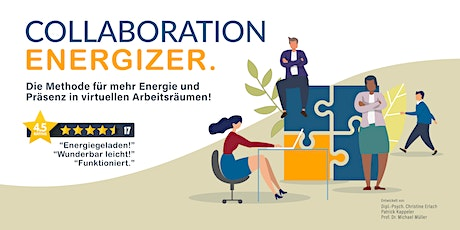 COLLABORATION ENERGIZER Tickets