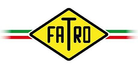 FATRO FARMACEUTICI - Il Valore della Vendita - CORSO ON-LINE biglietti