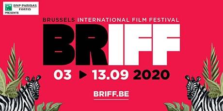 3rd Brussels International Film Festival tickets