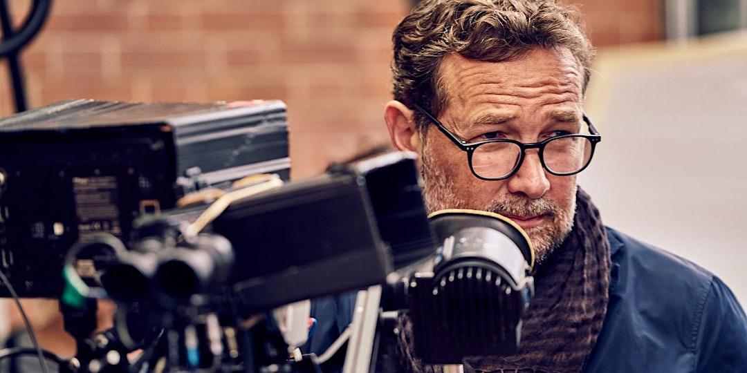Meet The Industry - Meet Cinematographer Phedon Papamichael