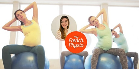 Pregnancy Gym & Post-Natal Fitness Classes - To Stay Active while Pregnant! biglietti