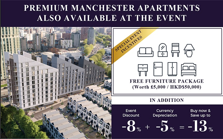Exclusive Townhouses Global Pre-launch Seminar image