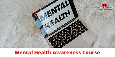 LEVEL 1 Mental Health Awareness tickets