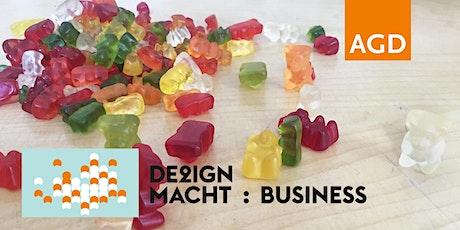 Webinar: Vergütung von Designleistungen VI – Kundenmix Tickets