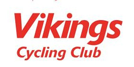 Vikings Cycling Club - Track training registration tickets