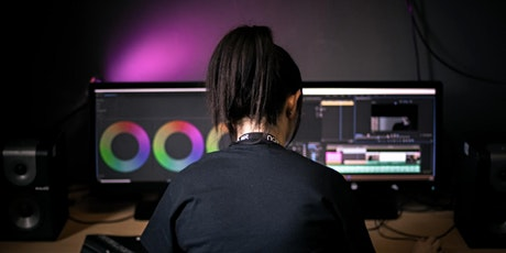SAE Oxford Adobe Premiere Pro Virtual Workshop boletos