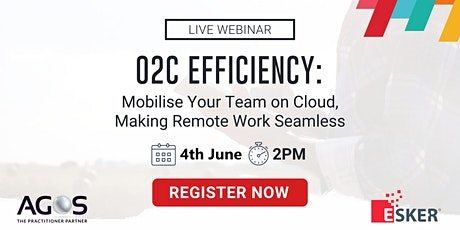 Improve Cashflow by Enhancing Your Billing Process (Work on cloud ANYWHERE) tickets