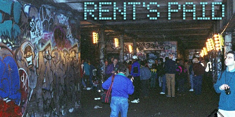 91 Rent Party  feat. DJ Kool Herc* tickets