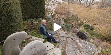 ONLINE TALK & FILM SCREENING: Sculptor Bridget McCrum tickets