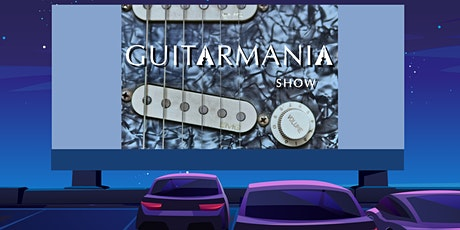 KULTUR IM AUTO - GUITARMANIA Show Tickets