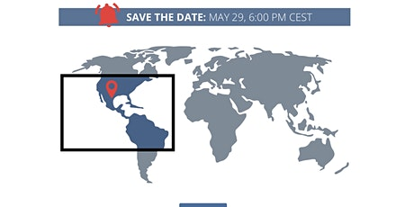Techfugees Data Hub Live Session - The U.S. & Mexico tickets