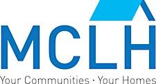 Marches Community Led Housing logo