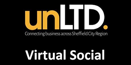 unLTD Virtual Social 10th June tickets