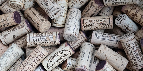 WineEd Monday Masterclass 8/06: Bordeaux Wine with Laura Clay tickets