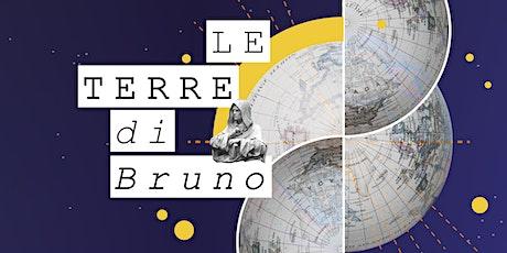 Le Terre di Bruno biglietti