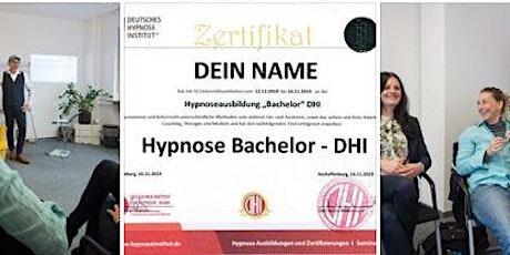 15.03.21 Hypnoseausbildung Premium Stufe 1 + 2 Hannover Tickets