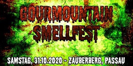 Gourmountain Smellfest - The Second Coming Tickets