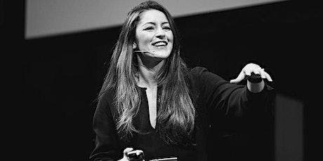 A new era for the workplace - A Webinar with Stephanie Akkaoui Hughes - 11am UK time tickets