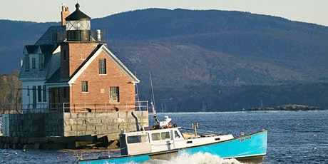 Picnic Cruise to Turner Farm from Rockland on the Equinox tickets