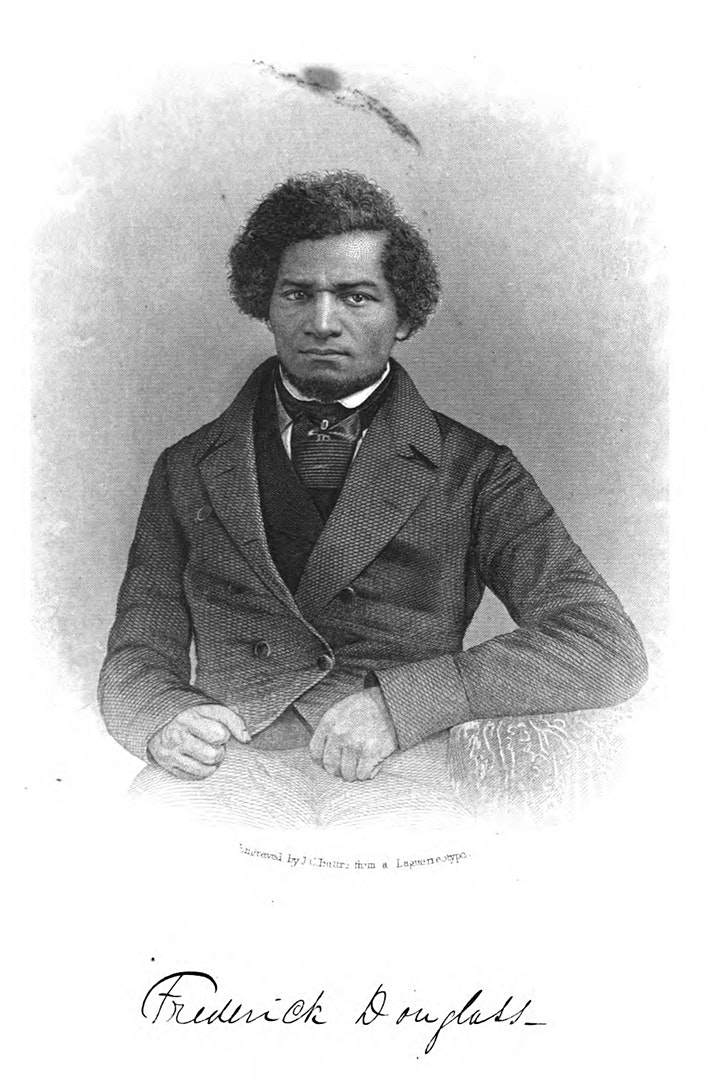 VIRTUAL Black Abolitionist Tour of London image