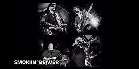 Smokin' Beaver (Middag) tickets
