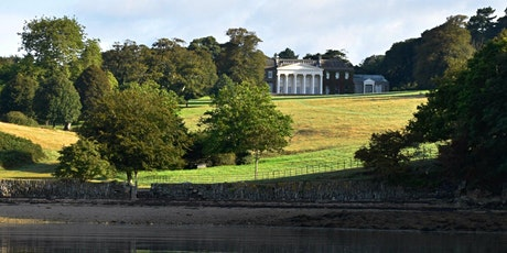 Timed car parking at Trelissick (25 May - 31 May) tickets