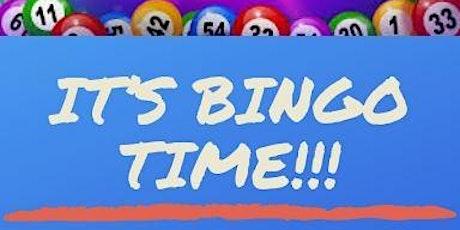 Thursday Night Bingo tickets