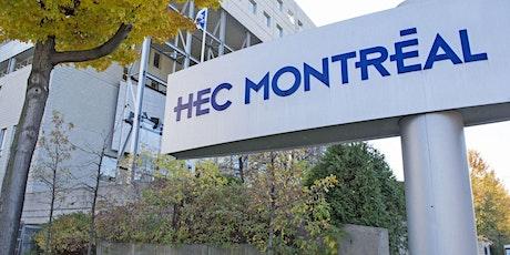 Déjeuner mentor HEC Montréal  / HEC Montréal Mentor Breakfast tickets