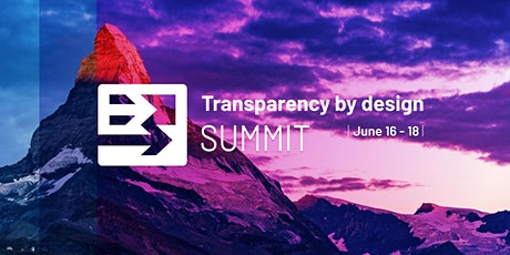 Transparency by Design: Summit tickets