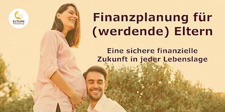 Webinar   Finanzplanung für (werdende) Eltern Tickets