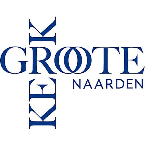 Stichting Grote Kerk Naarden logo