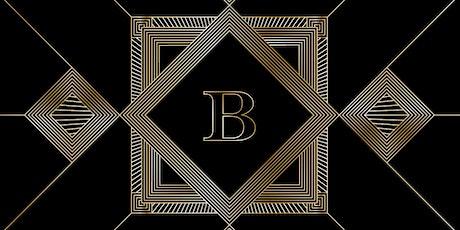 Hogmanay Party - Brasserie Abode Glasgow tickets
