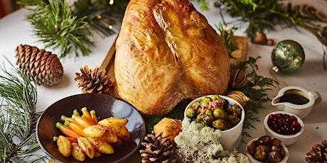 Christmas Day - Brasserie Abode Manchester tickets