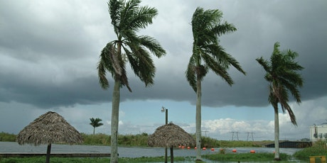 ONLINE WEBINAR: Hurricane Preparedness and Recovery in the Landscape tickets