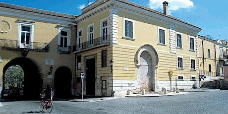 Museo Civico di Foggia biglietti