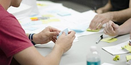 Agile Teams brauchen agile Persönlichkeiten Tickets