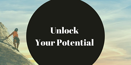 SELF: Unlock Your Potential tickets